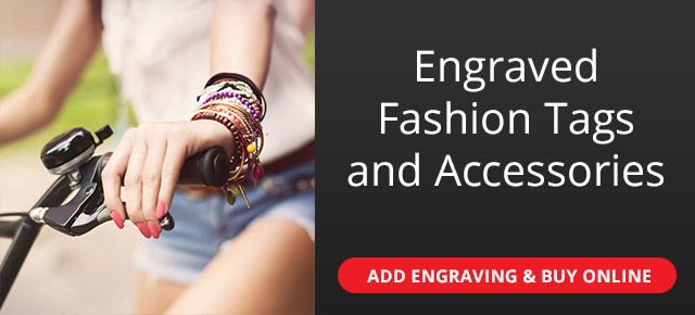 Fashion Tags and Accessories